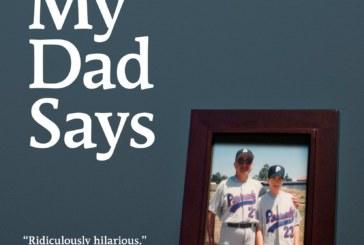 Book: Shit My Dad Says by Justin Halpern