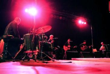 Souad Massi: Live Acoustic