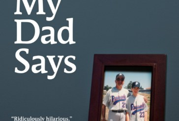 Book: Shit My Dad Says by Justin Halpern