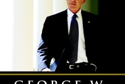 Book: Decision Points book by George W. Bush