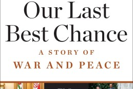Book: Our Last Best Chance by King Abdullah II