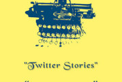 Book: Project pen Twitter Stories
